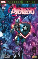 Avengers 8 - Février 2018