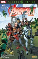 Avengers Universe 2
