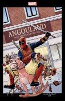 Deadpool 9 Edition Collector - Février 2018