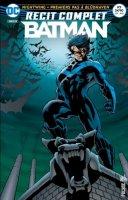 Recit complet Batman 5 - Février 2018
