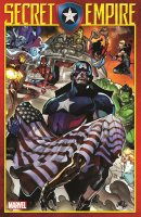 Secret Empire 2 Edition Collector