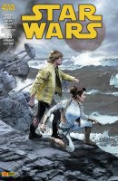 Star Wars 5 Cover 2