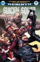 Suicide Squad Rebirth 8