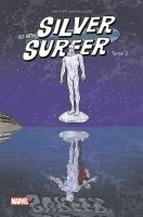 All-New Silver Surfer t2 - Février 2018