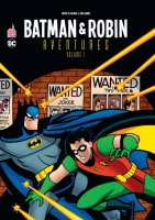 Batman & Robin Aventures t1 - Février 2018
