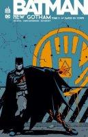 Batman New Gotham t3 - Février 2018