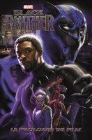 Black Panther - Le prologue du film - Février 2018