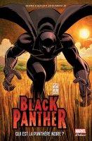 Black Panther par Hudlin et Romita Jr t1 - Février 2018