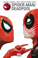 Spider-Man / Deadpool t2