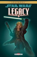 Star Wars - Legacy t9 NED