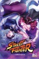 Street Fighter t2