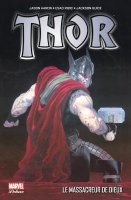 Thor - Dieu du Tonnerre t1