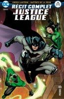 Récit complet Justice League 6