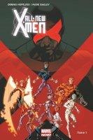 All-New X-Men t1