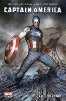 Captain America - La légende vivante - Mars 2018