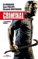 Criminal t7 - Mars 2018