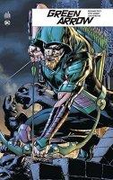 Green Arrow Rebirth t2