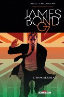 James Bond t3 - Mars 2018