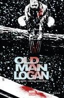 Old Man Logan t2 - Mars 2018