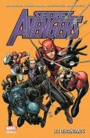Secret Avengers par Remender t1