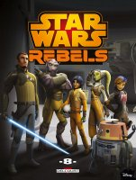 Star Wars - Rebels t8