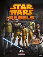Star Wars - Rebels t8