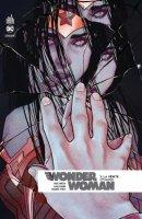 Wonder Woman Rebirth t3
