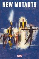 X-Men - Les Nouveaux mutants par Claremont / Sienkiewicz