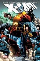 X-Men - Les extrémistes - Mars 2018