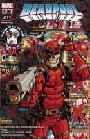Deadpool 11 - Avril 2018