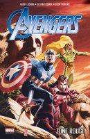 Avengers par Geoff Johns t2 - Avril 2018