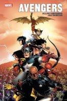 Avengers par Heinberg & Cheung