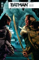 Batman Detective Comics t3