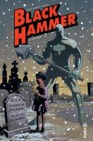 Black hammer t2