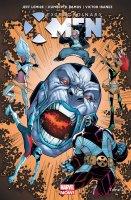 Extraordinary X-Men t2