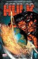 Hulk - Planète rouge