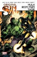 Original Sin - Hulk Iron Man/Thor