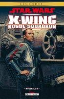 Star Wars - X-Wing Rogue Squadron Intégrale III