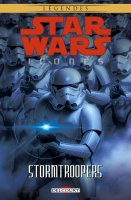 Star Wars Icones t6 - Stormtroopers