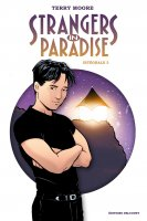 Strangers in Paradise Intégrale III
