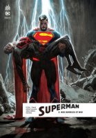 Superman Rebirth t3