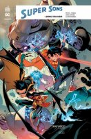 Super sons t1 - Avril 2018