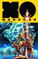 X-O Manowar 2018 t1