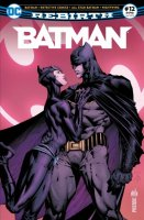 Batman Rebirth 12