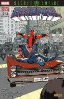 Deadpool 12 Cover 1