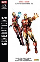 Marvel Generations 3
