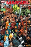 Marvel Heroes 1 - Mai 2018