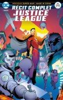 Récit Complet Justice League