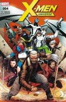 X-Men Universe 4 - Mai 2018