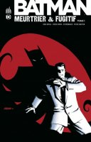 Batman meurtrier et fugitif
